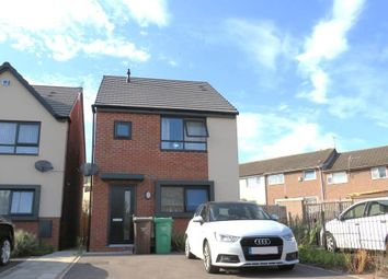 Thumbnail 3 bed detached house to rent in Fairholm Close, Nottingham