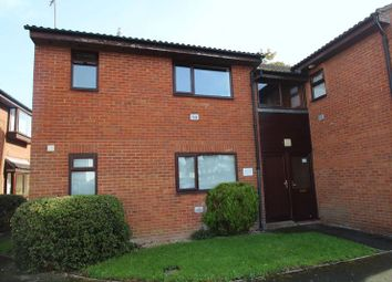 Thumbnail 1 bedroom flat for sale in Westcott Place, Swindon