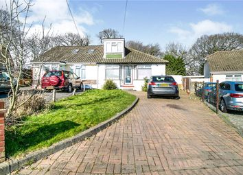 Thumbnail 4 bed semi-detached house for sale in Wroxham Close, Leigh-On-Sea