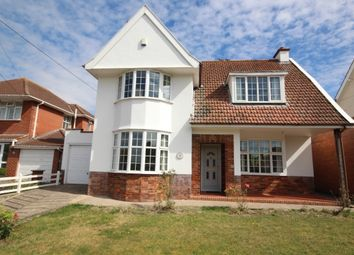 Thumbnail 3 bed detached house for sale in Durleigh Road, Bridgwater