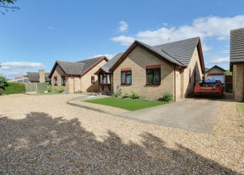 Thumbnail 3 bed detached bungalow for sale in Field Gate, Sutton, Ely
