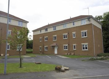 Thumbnail 1 bed flat for sale in Burdon Court, Peterlee