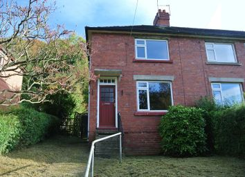Thumbnail 3 bed semi-detached house for sale in Paradise, Coalbrookdale, Telford, Shropshire.