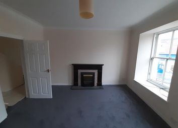 Thumbnail 3 bed flat to rent in High Street, Coupar Angus, Blairgowrie
