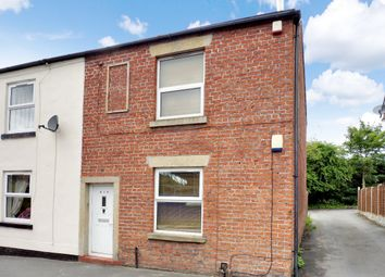 Thumbnail 1 bed flat to rent in Bolton Road, Westhoughton