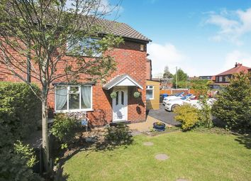 Thumbnail 2 bedroom semi-detached house for sale in Maple Avenue, Marple, Stockport