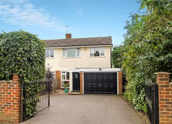 Thumbnail 3 bed semi-detached house for sale in Westmore Road, Tatsfield, Westerham