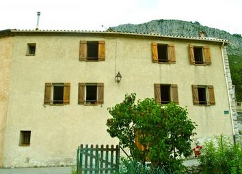 Thumbnail 3 bed property for sale in Caille, Alpes-Maritimes, France