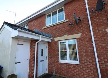Thumbnail 2 bed terraced house for sale in Robertsons Gait, Paisley
