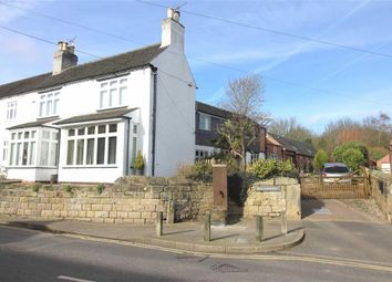 Thumbnail 4 bed cottage for sale in Cornhill, Allestree, Derby