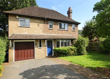 Thumbnail 5 bedroom detached house to rent in Denmans Close, Lindfield, Haywards Heath