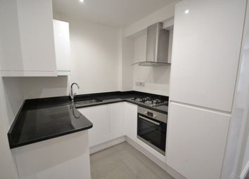 Thumbnail 1 bed flat to rent in High Street, Hoddesdon