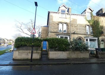 Thumbnail 4 bed end terrace house for sale in Borrowdale Road, Lancaster