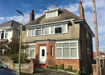 Thumbnail 1 bedroom flat to rent in Horsa Road, Southbourne, Bournemouth, Dorset