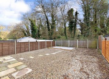 Thumbnail 3 bed semi-detached bungalow for sale in Concord Avenue, Chatham, Kent