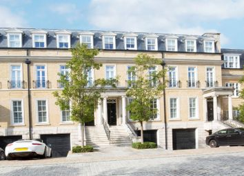 4 bed property for sale in Charlotte Terrace, Princess Square, Esher, Surrey KT10