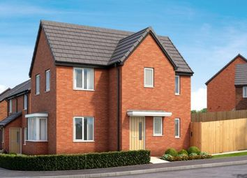 "Thumbnail 3 bed property for sale in ""The Sinderby At Bridgewater Gardens"" at Castlefields Avenue East, Runcorn"