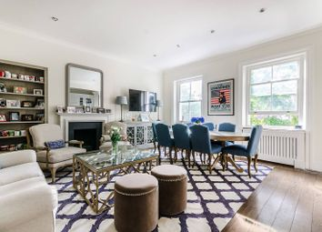 Thumbnail 3 bed flat for sale in Redcliffe Gardens, Chelsea