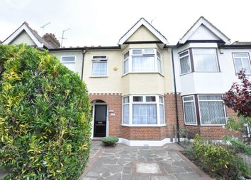 Thumbnail 3 bedroom terraced house for sale in Cambridge Road, Seven Kings