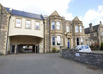 Thumbnail 2 bedroom flat for sale in Clarence Road North, Weston-Super-Mare