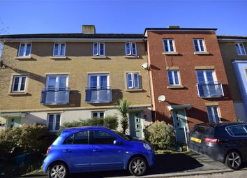 Thumbnail 4 bed terraced house for sale in Arnold Road, Mangotsfield, Bristol