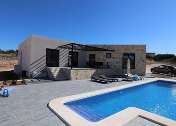 Thumbnail 4 bed villa for sale in Spain, Valencia, Alicante, Hondón De Las Nieves