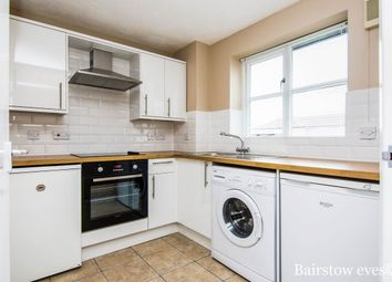 Thumbnail 1 bed flat to rent in Wells Court, Romford