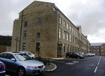 Thumbnail 2 bed flat to rent in Limefield Mill, Wood Street, Off Micklewaite Lane