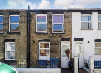 Thumbnail Studio to rent in Percival Terrace, Dover