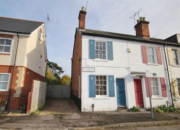 Thumbnail 2 bedroom end terrace house for sale in Lansdowne Terrace, The Grove, Twyford