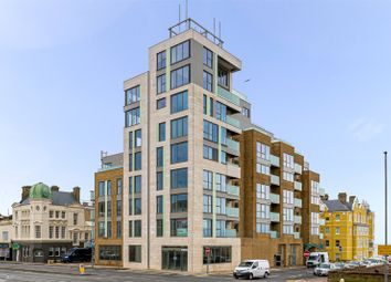 Thumbnail 2 bed flat for sale in Kingsway, Hove, East Sussex