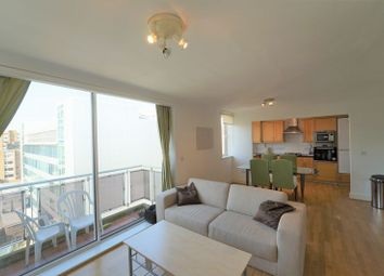 Thumbnail 1 bed flat for sale in North Bank, London