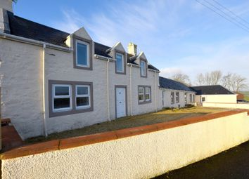 Thumbnail 5 bed detached house for sale in Ballycoach Smithy, Kirkmichael, South Ayrshire