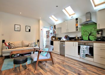 Thumbnail 2 bed flat to rent in Dagnan Road, London
