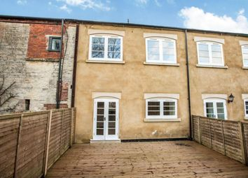Thumbnail 3 bed terraced house for sale in Horsebrook, Calne