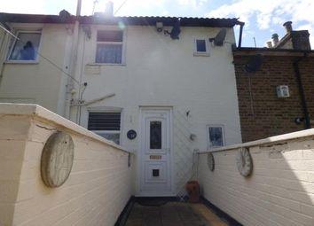 Thumbnail 1 bedroom maisonette for sale in Sandling Road, Maidstone, Kent