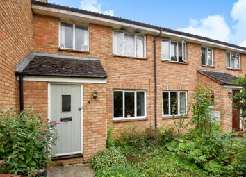 Thumbnail 3 bed terraced house for sale in Yarnton, Oxfordshire