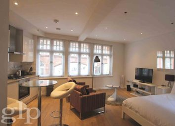 Thumbnail Studio to rent in Rose Street, Covent Garden