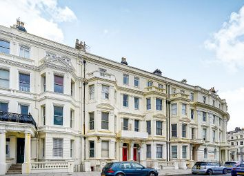 Thumbnail 3 bed flat to rent in St. Aubyns Gardens, Hove