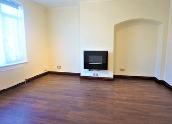 Thumbnail 2 bed terraced house to rent in Cornshaw Road, Dagenham