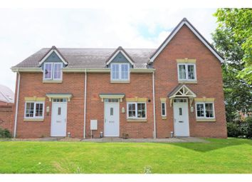 Thumbnail 2 bedroom end terrace house for sale in Primmer Road, Donnington Telford