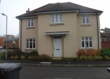 4 bed detached house to rent in Connolly Road, Duston, Northampton NN5