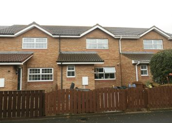 Thumbnail 2 bed terraced house for sale in Kirkwell Cottages, High Hauxley, Morpeth