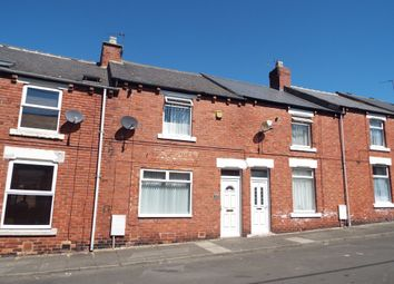 Thumbnail 3 bed terraced house to rent in Chester Street, Houghton Le Spring