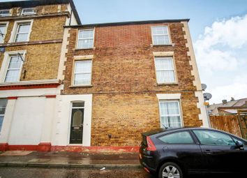 Thumbnail 1 bed flat for sale in Richmond Street, Sheerness