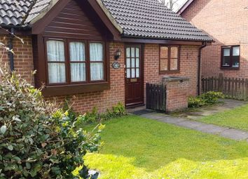 Thumbnail 2 bed bungalow for sale in Garden Close, Woolmer Green, Knebworth, Hertfordshire SG36Jf