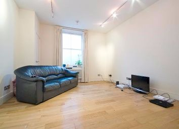Thumbnail 1 bed flat to rent in Kennington Oval, London