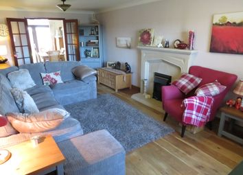 Thumbnail 3 bed detached house for sale in Lewis Close, Ashill, Thetford