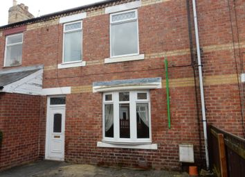 Thumbnail 3 bed terraced house for sale in 7 Castle Street, Morpeth, Northumberland