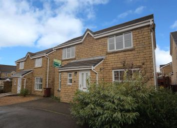 3 bed detached house for sale in Loxley Gardens, Burnley BB12